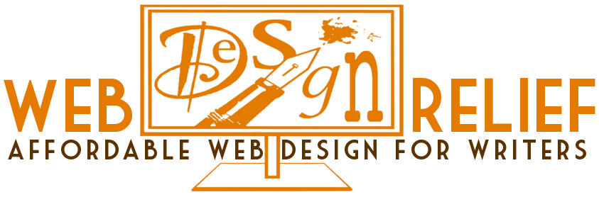 Web Design Relief