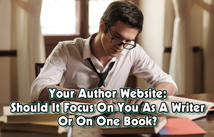 Book writing website