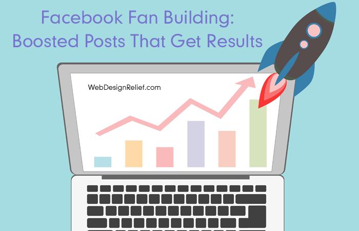 Facebook Fan Building