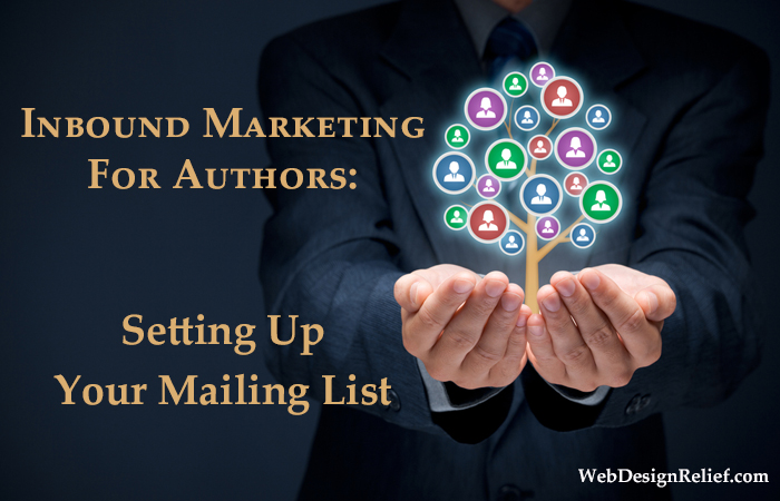Inbound Marketing For Authors What Is Inbound Marketing FINAL - Copy