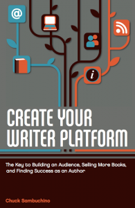Create_Your_Writer_Platform