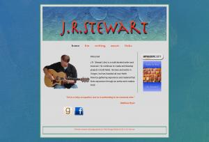 J.R. Stewart