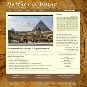 Matt C. Werner