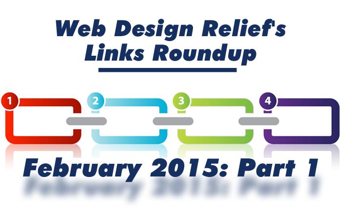 Links Roundup