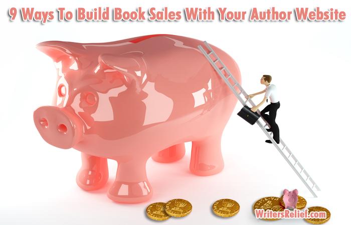 Build Book Sales
