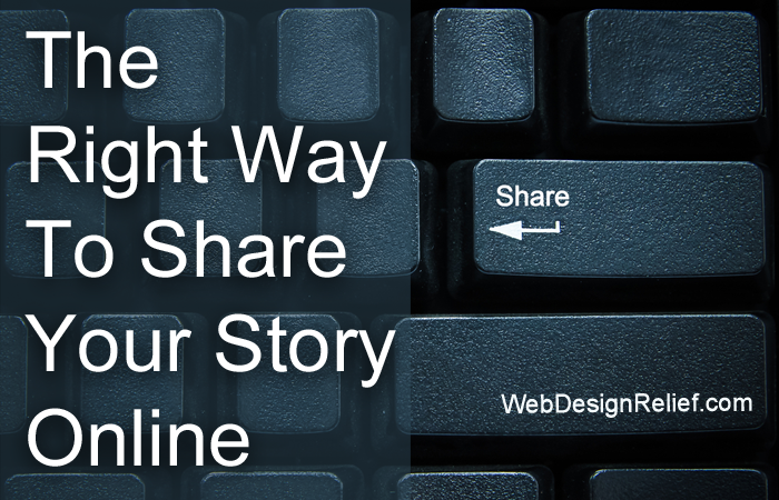 Share Your Short Story Online