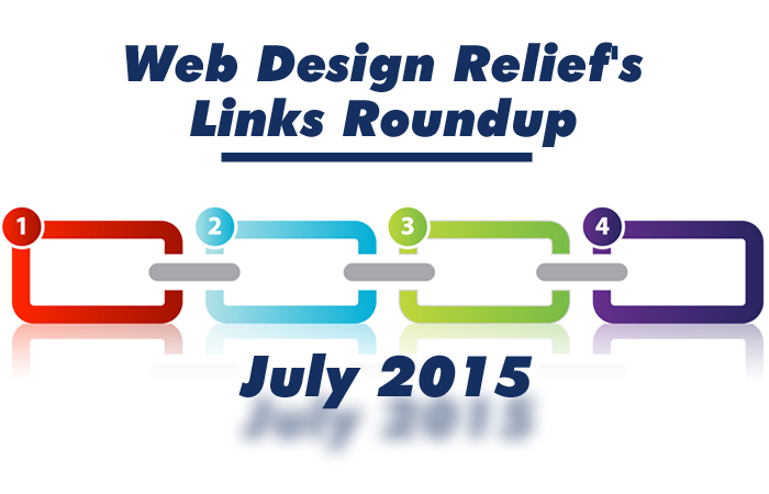 July LInks Roundup
