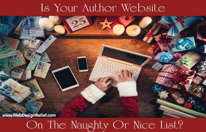 Naughty or Nice list